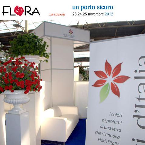 Flora 2012: un porto sicuro
