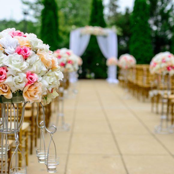 wedding mercato dei fiori
